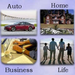 Home, Auto, Life & Business Insurance